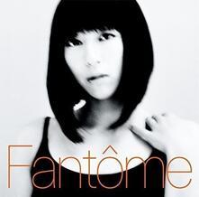 Fantome - CD Audio di Utada Hikaru