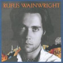 Rufus Wainwright - CD Audio di Rufus Wainwright