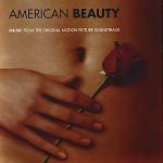 Cover CD American Beauty