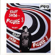 Figure 8 - CD Audio di Elliott Smith