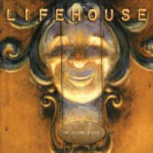 No Name Face - CD Audio di Lifehouse