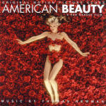 Cover CD Colonna sonora American Beauty