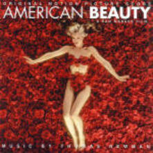 American Beauty (Colonna Sonora) - CD Audio