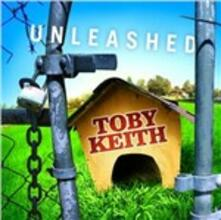 Unleashed - CD Audio di Toby Keith