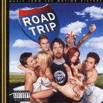 Cover CD Colonna sonora Road Trip
