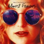 Cover CD Colonna sonora Quasi famosi