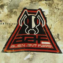 Anthology - CD Audio di Alien Ant Farm