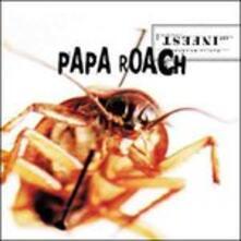 Infest - CD Audio di Papa Roach