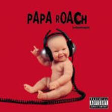 Lovehatetragedy - CD Audio di Papa Roach