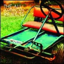 All American Rejects - CD Audio di All-American Rejects