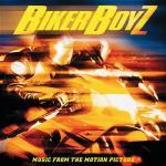 Cover CD Biker Boyz