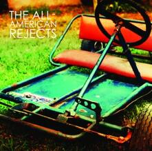 The All American Rejects - CD Audio di All-American Rejects