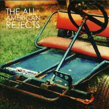 All-American Rejects - CD Audio di All-American Rejects