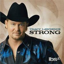 Strong - CD Audio di Tracy Lawrence