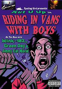 Riding In Vans With Boys - DVD