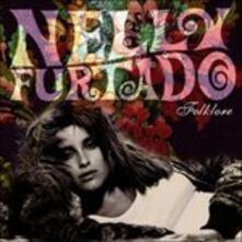 Folklore - CD Audio di Nelly Furtado