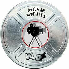 Movie Nights - CD Audio