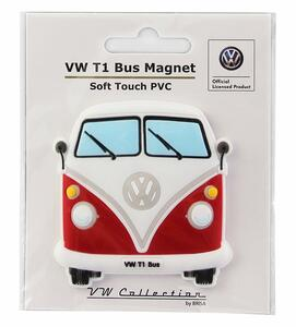 Magnete Vw Collection Red