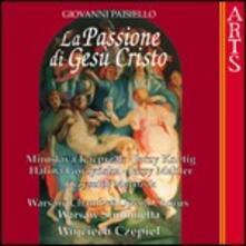 La Passione di Gesù Cristo - CD Audio di Giovanni Paisiello
