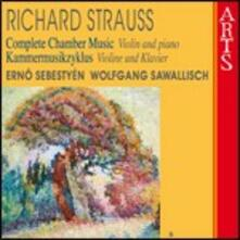 Musica da camera vol.5 - CD Audio di Richard Strauss