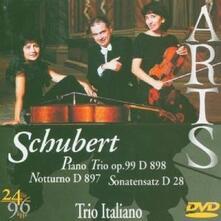 Trio con pianoforte vol.1 (DVD) - DVD