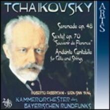 Concerti per pianoforte e orchestra - CD Audio di Pyotr Ilyich Tchaikovsky