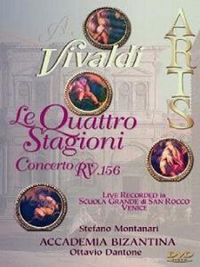 Le Quattro Stagioni (DVD) - DVD