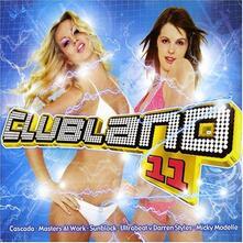 Clubland 11 - CD Audio