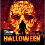 Cover della colonna sonora del film Halloween - The Beginning