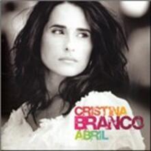 Abril - CD Audio di Cristina Branco