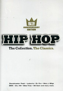Film Hip Hop. The Collcetion. The Classics