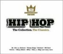 Hip Hop The Collection. The Classics - CD Audio