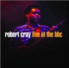 Live at the BBC - CD Audio di Robert Cray