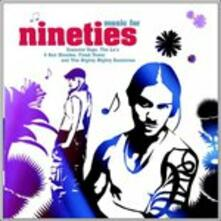 Music for Nineties - CD Audio