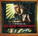 Cover CD Colonna sonora Blade Runner