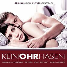 Keinohrhasen (Colonna Sonora) - CD Audio