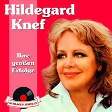 Schlagerjuwelen. Ihre Gros - CD Audio di Hildegard Knef
