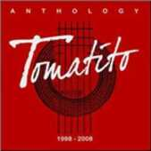 CD Anthology Tomatito
