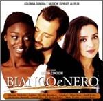 Cover CD Bianco e nero