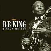 CD Live at the BBC B.B. King