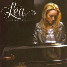 Pressee De Vivre - CD Audio di Lea Castel