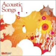 Lifestyle Acoustic 1 - CD Audio