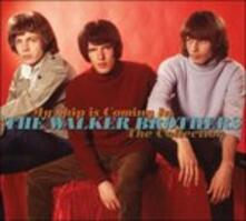 My Ship Is Coming in - CD Audio di Walker Brothers