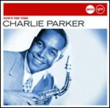 Now's the Time - CD Audio di Charlie Parker