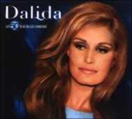 CD Les 50 plus belles chansons Dalida