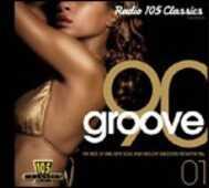 CD Groove 90 vol.1