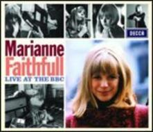 Live at the BBC - CD Audio di Marianne Faithfull