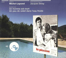 La Piscine - CD Audio di Michel Legrand