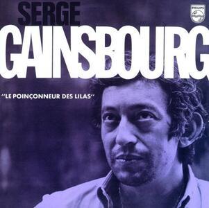 Le Poinconneur des Lilas - Vinile LP di Serge Gainsbourg