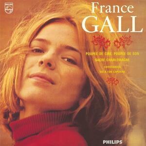 Poupee De Cire - Vinile LP di France Gall
